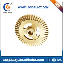 Good American Standard C86300 brass water pump impeller bearing bushing