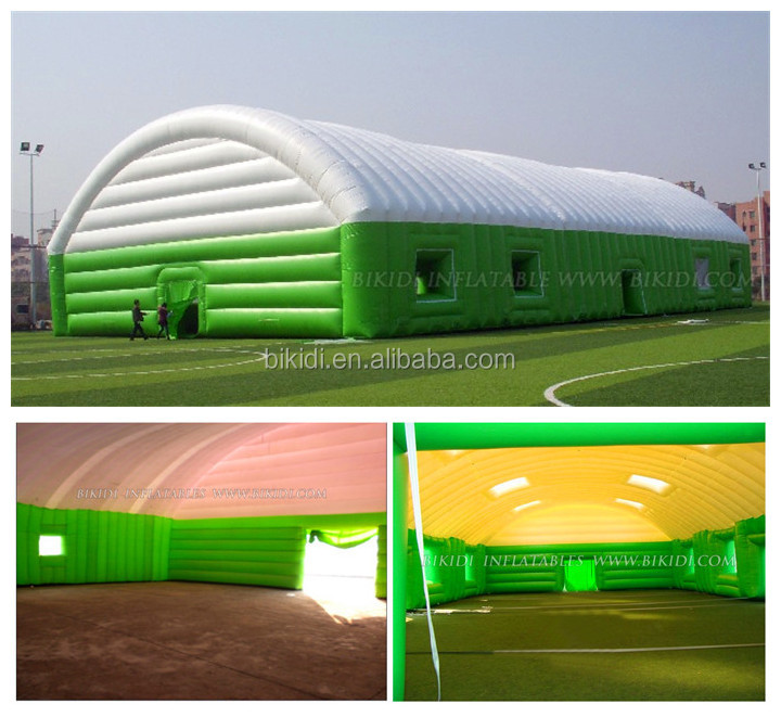 Inflatable Tennis Dome : Factory direct supply inflatable tennis dome