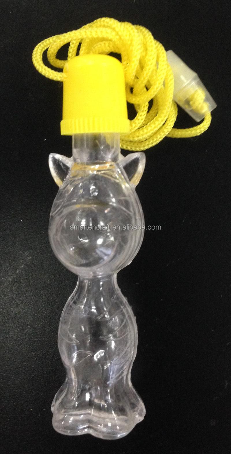 Dog desin bottle color sand art buy sand art plastic for Handicrafts made of plastic bottles