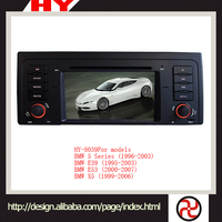 good quality new dvd car electronics for bmw