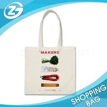 Fashion Design Wholesale Canvas Unisex Shoulder Bag