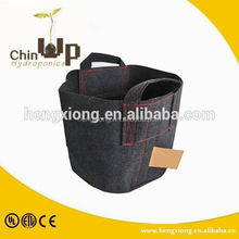 fabric pot/ nonwoven plant cover/ nonwoven tree planting grow bag
