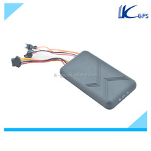 lkgps manufacturer car vehicle gps tracker with remote control engine shut off anti- theft