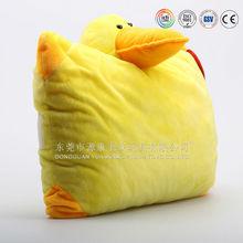 China ICTI factory animal floor cushions for family
