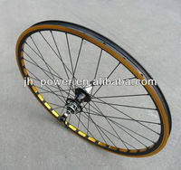 Power Circle 3 wheel bicycle parts