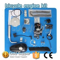 two stroke/ two cycle bicycle engine kit 48cc/60cc/80cc/ Gasoline Engine