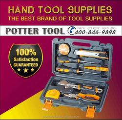 household tool set promotion tool set repair tool set / household hand tool set / mechanical socket set hand tools