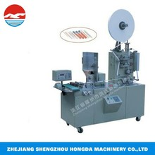 wood tooth pick packing machine