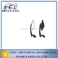 SCL-2013090238 New design motorcycle side mirror motorcycle spare parts