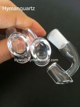 best selling new design quartz banger nail domeless, aslo sell quartz enail