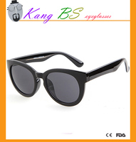 Manufacture offer UV400 free sample sunglasses with fashion styles