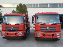Dong feng New Brand 4*2 Diesel Dump Truck
