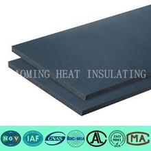 black antifatigue pvc foam rubber sheets