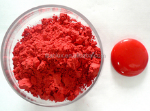 Chinese hot red inclusion stains,pigment for painting,inclusion ceramic pigment
