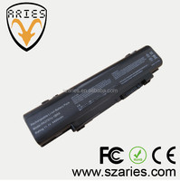 6 Cell 10.8v betri mbali For Toshiba PA3757
