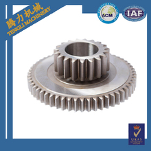 Small Stainless Steel Helical Gear For Paper Shredder