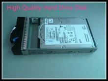 Server hard drive 43X0802 300GB SAS 15K RPM HOT SWAP HDD