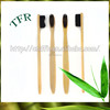 New products 2015 innovative best selling bamboo charcoal toothbrush
