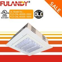 Industrial garage light DLC UL CUL listed 5 years warranty Popular hot sale light weight steel garage