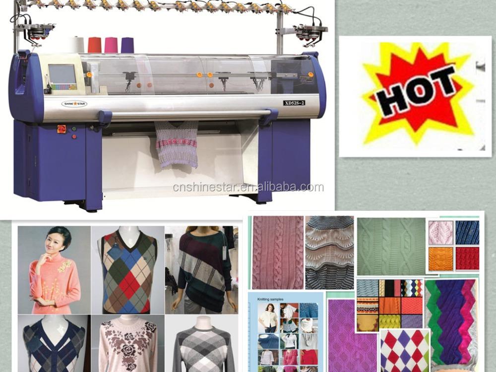 Knitting Machine For Home : Small flat knitting machine home