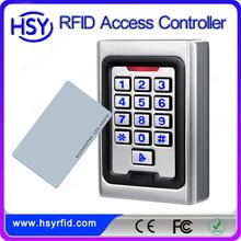 Latest promotional wiegand door access controller