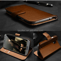 For iPhone 6 Plus 5.5 inch For Iphone 6 4.7inch Luxury Genuine Real Leather Wallet case cover shell,Flip leather wallet case