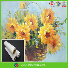 Premium quality waterproof canvas,oil painting canvas china supplier
