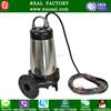 NSWQ electrophoresis paint grundfos submersible pump