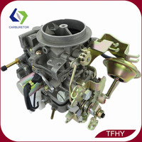 Best quality SB308/ F8B CARBURETOR 13200-84312 stable for ALTO