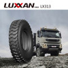 HOT Supplier LUXXAN 10 00 20 off road tire 22.5 truck tire
