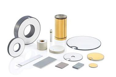 Piezo Electric Ceramic Piezo Speaker For Ultrasonic Motor Piezoelectric Ceramics