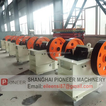 high quality mini stone crusher from Pioneer machienry Manufacturing Co.,ltd