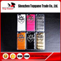 Tpu cell phone waterproof cases for iphone 6 plus case