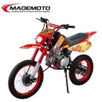 200cc / 150cc / 125cc / 110cc off-road dirt bike / motorcross with the newest design