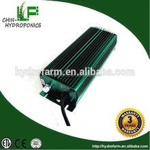 EU Greenhouse hydroponics electronic ballast/ballast dali