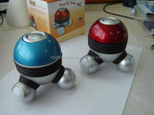 mini electric massager with battery