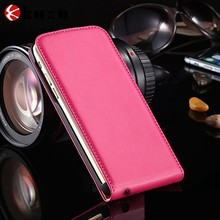 Beautiful shape wallet pu leather mobile phone case for apple iphones 6