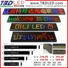 indoor lightweight 2015 NEW PRODUCTS LED desktop screen LED wall display screen LED car display screen