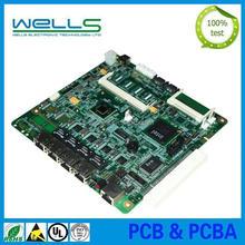 Pcba BOM gerber arquivos para PCB produção, Apoio gerber, Pcbdoc, Dwg, Águia, Brd, Etc