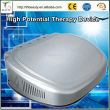 Eléctrica alta terapia potencial circulación sanguínea body massager