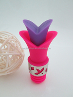 medicine bottle stopper hot sales whole global products