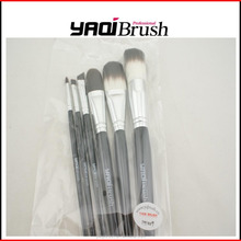 Oem/ODM high quality professional synthetic makeup brushes