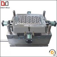Good service auto plastic mold maker