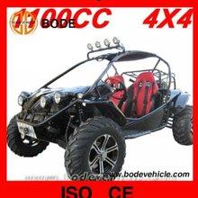 Nueva 45HP 1100CC EPA / cee GOKART ( MC-455 )