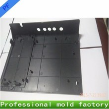 massively produce plastic board cover with PF plastic injection mold