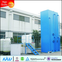Hongjun Gas Disposal System for plant HJ-JLD29