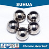 ISO9001-2008 G10-G1000 Rubber seal ball