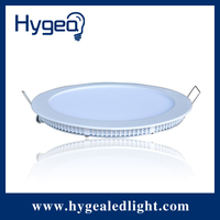 High output square and round downlight 20w