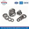 Used in general machinery bearing 6080 Deep Groove Ball Bearing