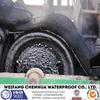 Fiberglass mat, composite cloth for asphalt waterproof membrane -- BV certificate
